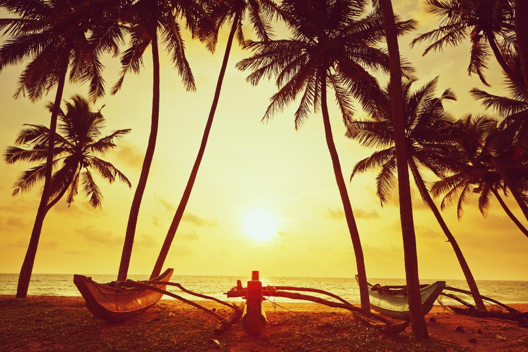 25 прекрасных фотографий о тёплых краях и песчаных пляжах - 25