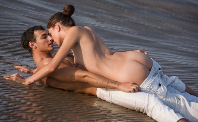 10 причин чтобы заняться сексом