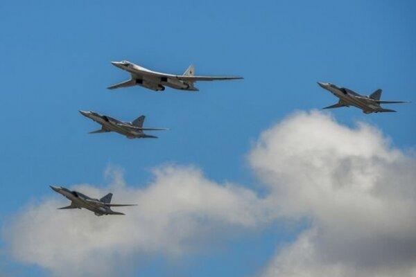 Россия готовит масштабный удар по району Сирии, контролируемому США