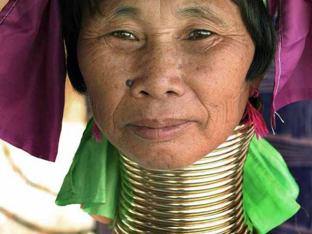 Пытка красотой: на что готовы разные народы мира