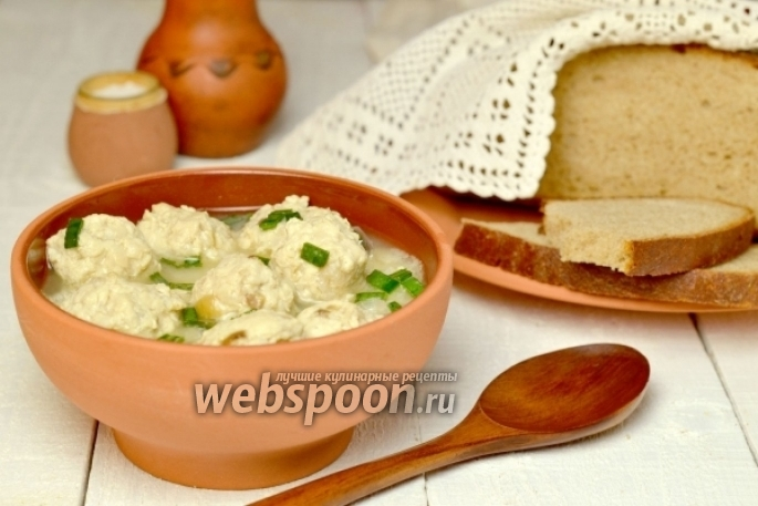 Петровский суп