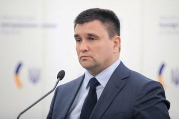 Климкин предложил лишить Россию права вето в Совбезе ООН