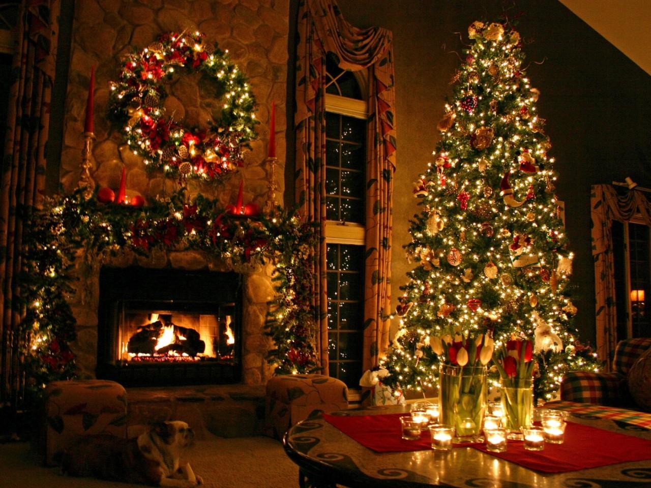 5 необычных рождественских традиций