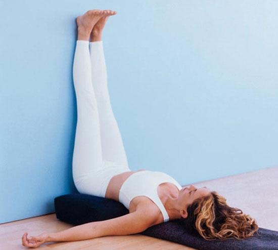 Йога для сна. Самые расслабляющие позы