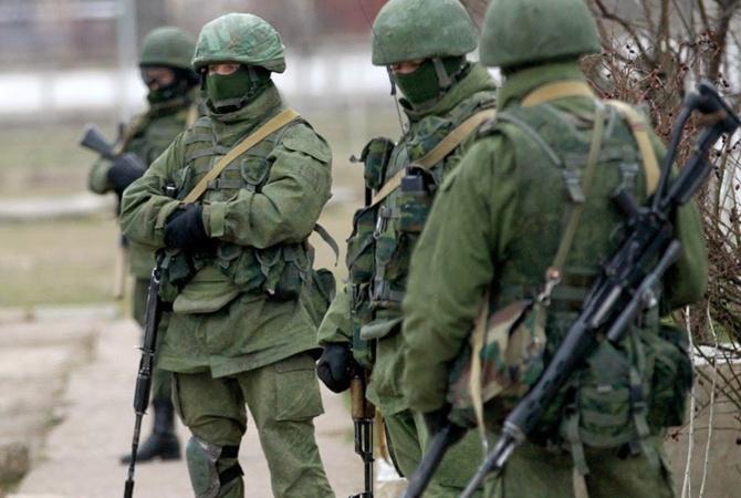 В Крыму арестовали ещё двух диверсантов