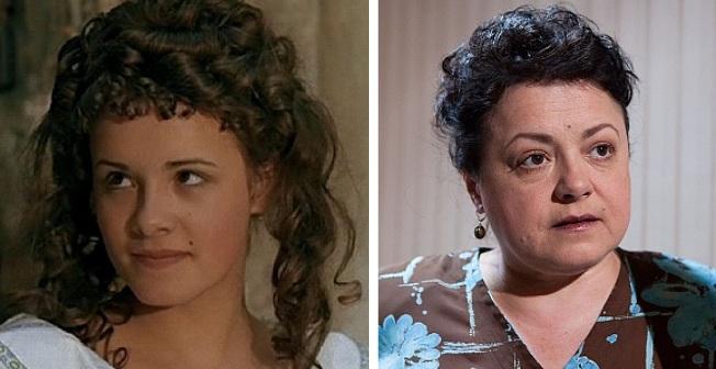 11 советских актрис, которых сегодня не узнать