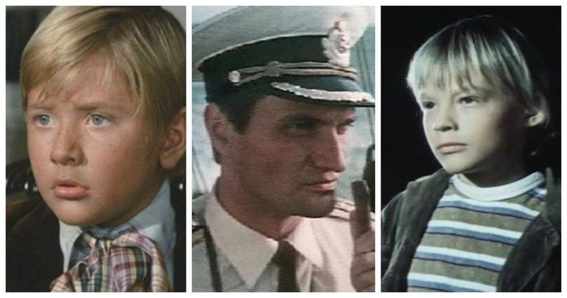 Большая маленькая роль: Как начинали российские звёзды кино
