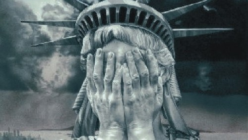 Джон Каминский: Америка смер…