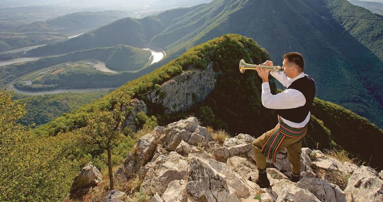 Сербы и Сербия: любопытные факты