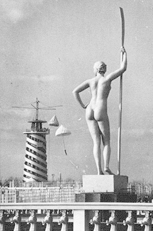 Интересные фотографии из СССР