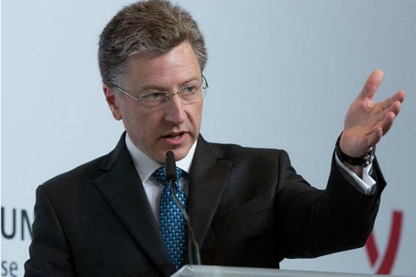 Спецпредставитель США по Украине посулил России дипломатическую изоляцию