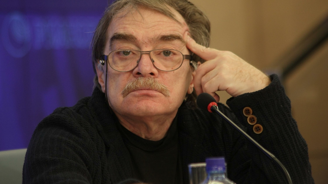 Александр Адабашьян актер