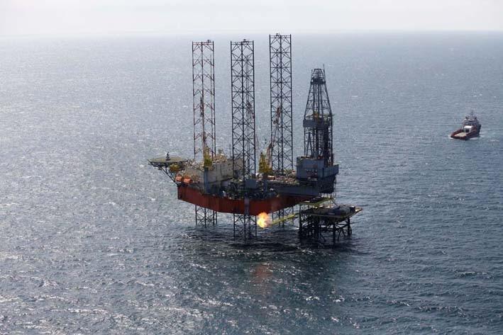 Украина не получит крымский газ. Хунта в ярости