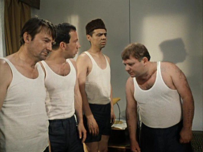 Джентльмены удачи: история создания фильма джентльмены удачи, факты, кино, ссср