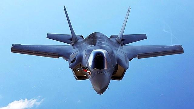 ВВС Эстонии ждут американские «невидимки» F-35 для защиты от России
