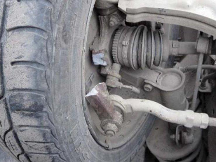 Путину пожаловались на смертоносные поворотные кулаки Chevrolet Lacetti и Ravon Gentra