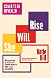 Katie Hill Is Writing a Book
