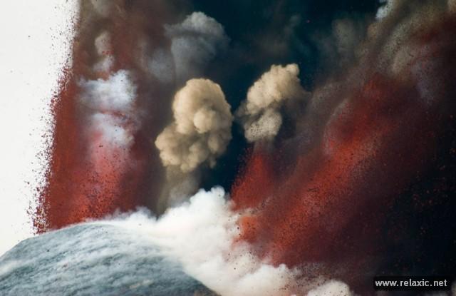 Вулканы-2012 (39 фото)