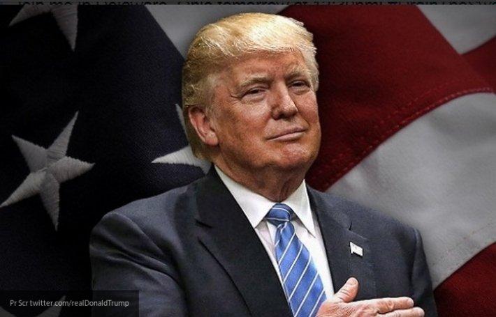 Трамп рассказал, кто будет платить за стену на границе с Мексикой