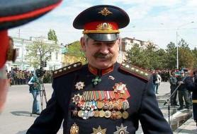 """Один из главарей """"ЛНР"""", лидер донских """"казаков"""" Козицын: У нас есть ядерная боеголовка (слухи)"""