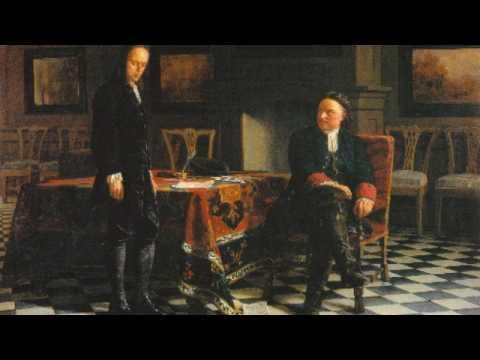 Суд над царевичем Алексеем (рассказывает историк Алексей Кузнецов)