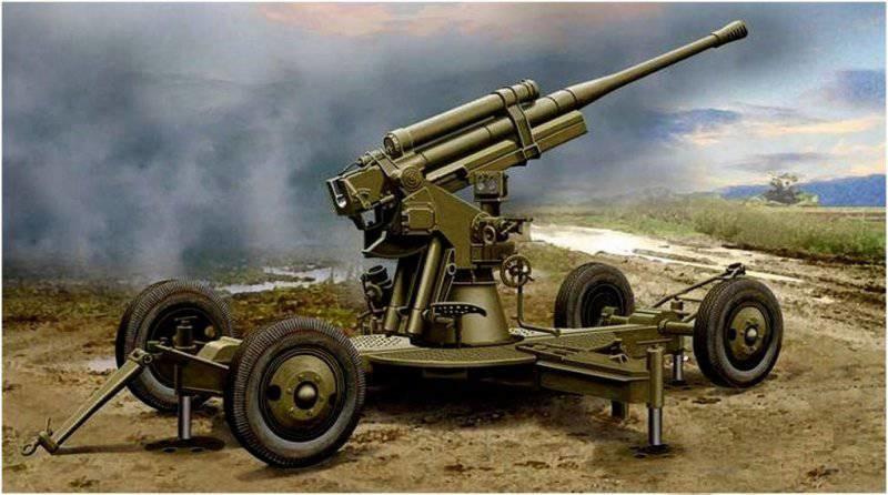 Подвиг сталинградских зенитчиц. 23 августа 1942 года наши зенитчицы не позволили немцам с ходу ворва вов, война, зенитка, сталинград