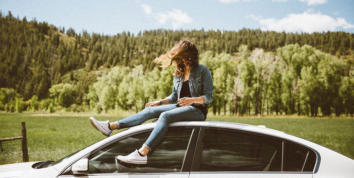 6 способов начать новую жизнь