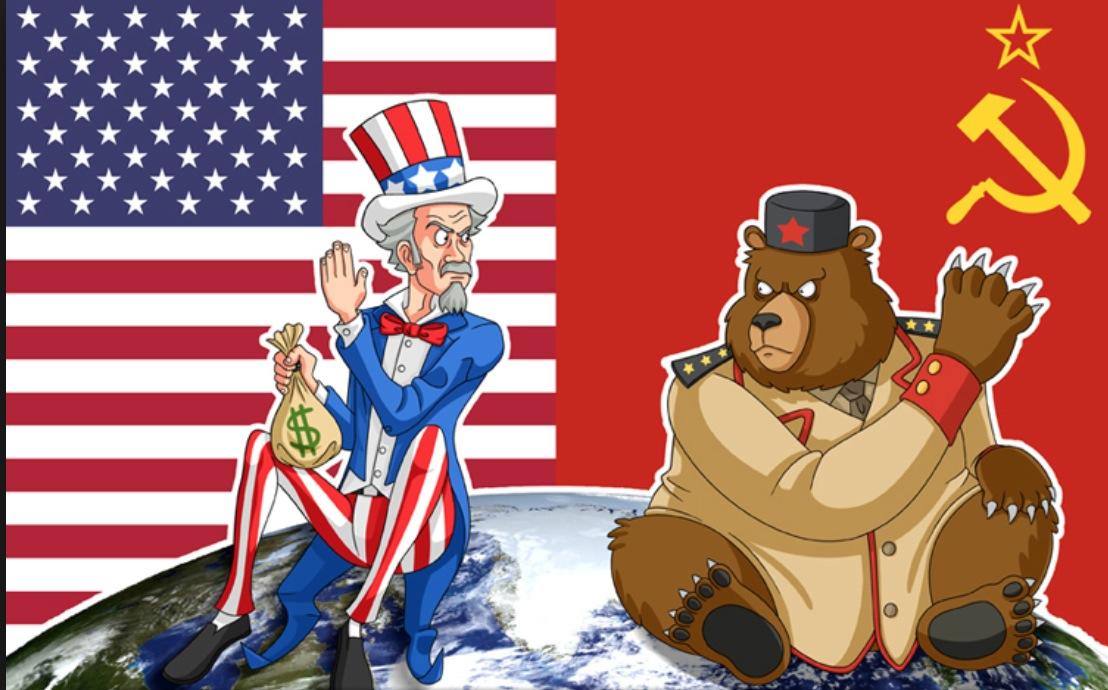Вы этого не знали о Холодной войне