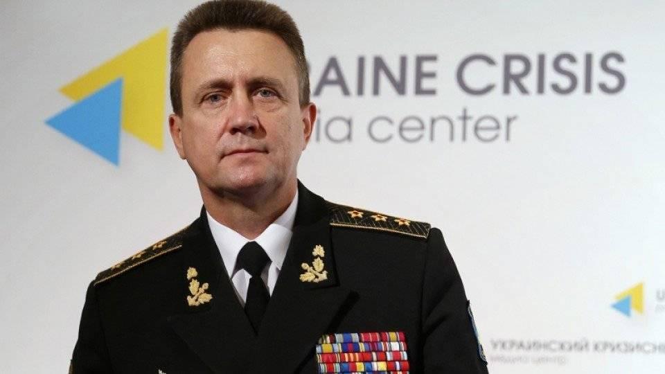 Кабаненко об ошибках Киева: …