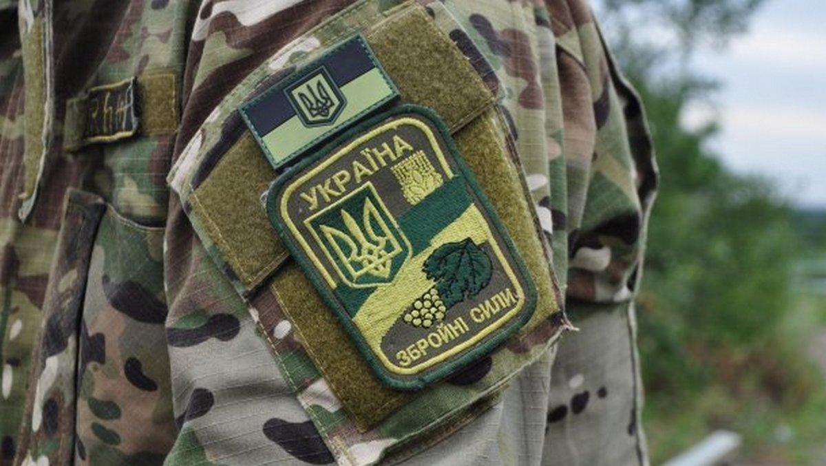 Украинских военных начнут кормить