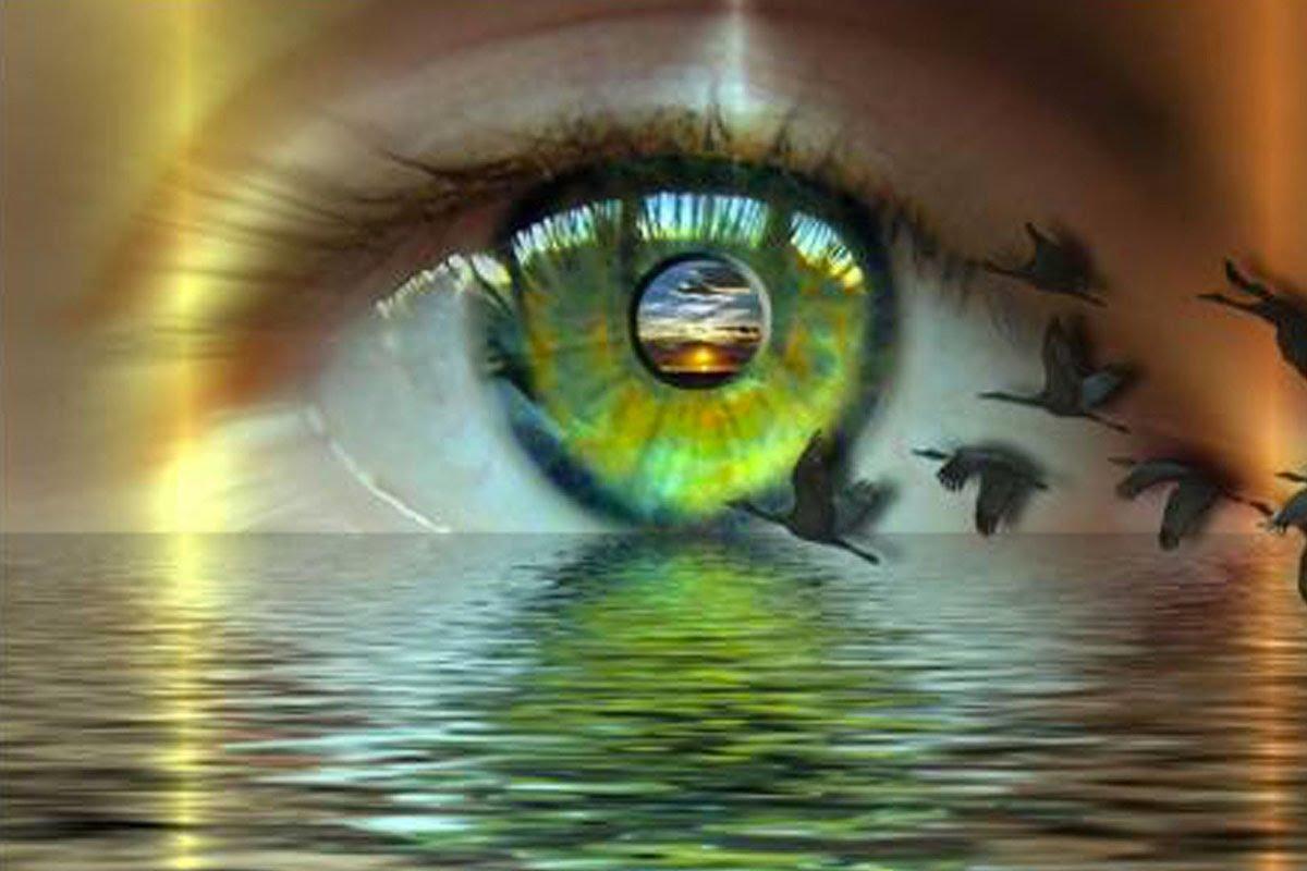 Сила взгляда человека - необъяснимый природный феномен