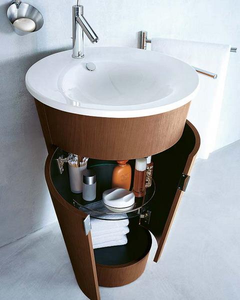 70 идей организации места для хранения в ванной комнате