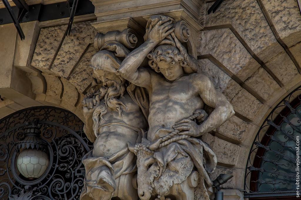 Будапешт в деталях