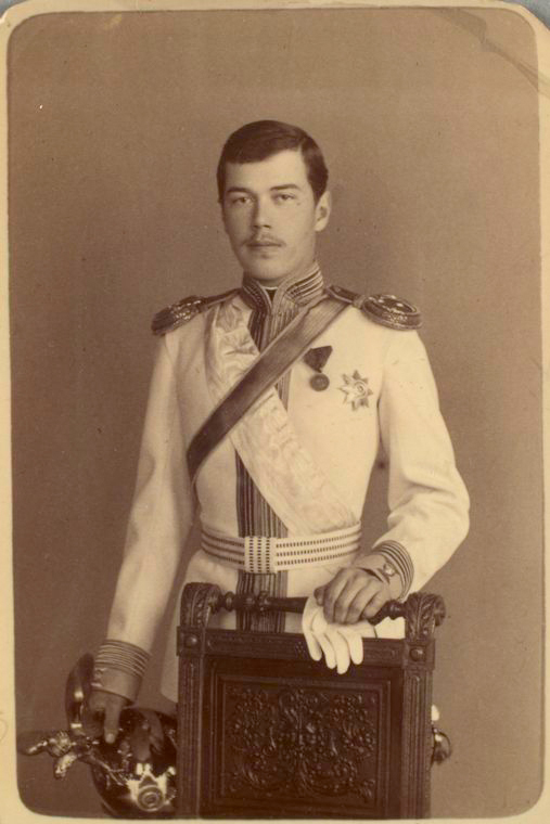 Юный Николай второй и жанровые снимки Карелина. Редкие фото нашей истории из  американских архивов