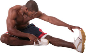 20 изображений, которые покажут, какие мышцы вы используете