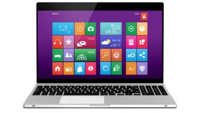 Windows 9 получит поддержку нескольких рабочих столов и новые иконки