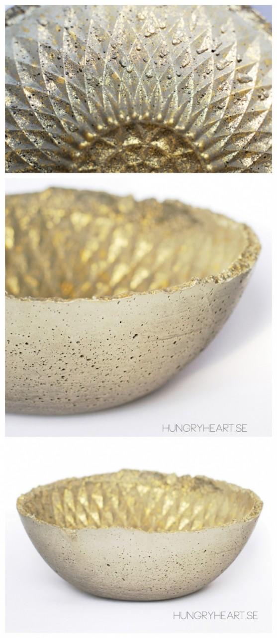 Скрытая красота в тарелке (Diy)