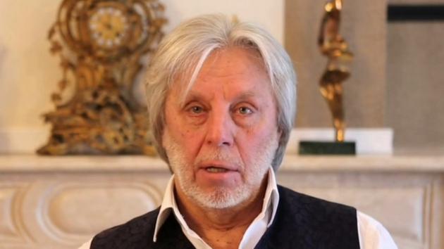 Сбежавший на Украину артист Назаров обманул россиян