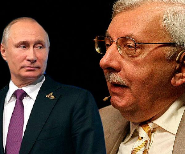 Третьяков: Путин должен осоз…