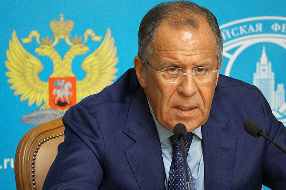 Срочно! МИД РФ предупредил, что ЛДНР найдут, чем ответить на американские поставки