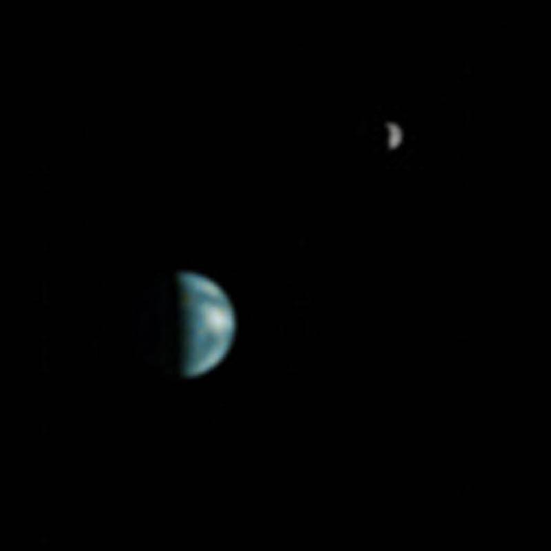 781 10 видов Земли из космоса