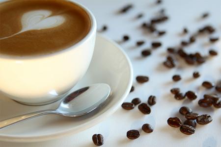 """""""Наслаждайтесь своим кофе"""""""