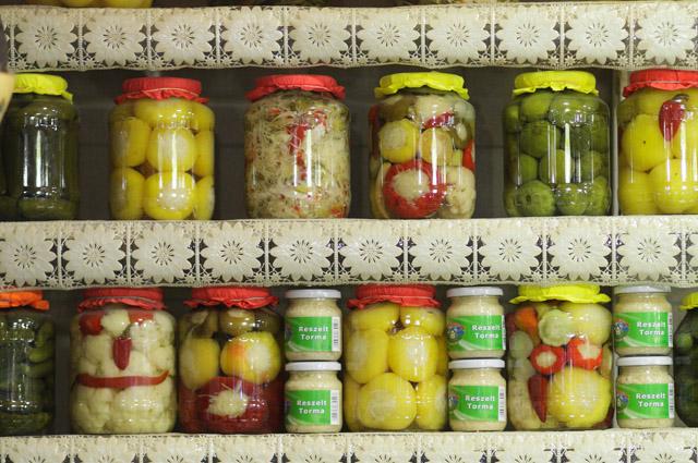 Вскрытие покажет! Какая польза от консервированных овощей