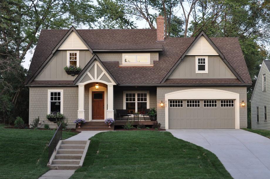 Каким должен быть дом твоей мечты
