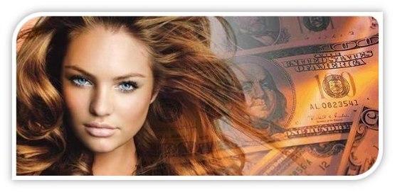 Позитивное мышление и денежные стрижки по фен-шуй