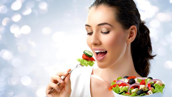 Восток — дело тонкое: что едят кореянки для поддержания молодости лица и тела