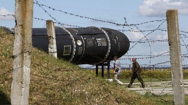 Производство баллистических ракет отстает от графика
