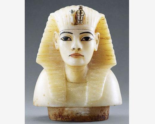 Древние цивилизации.  Гробни…
