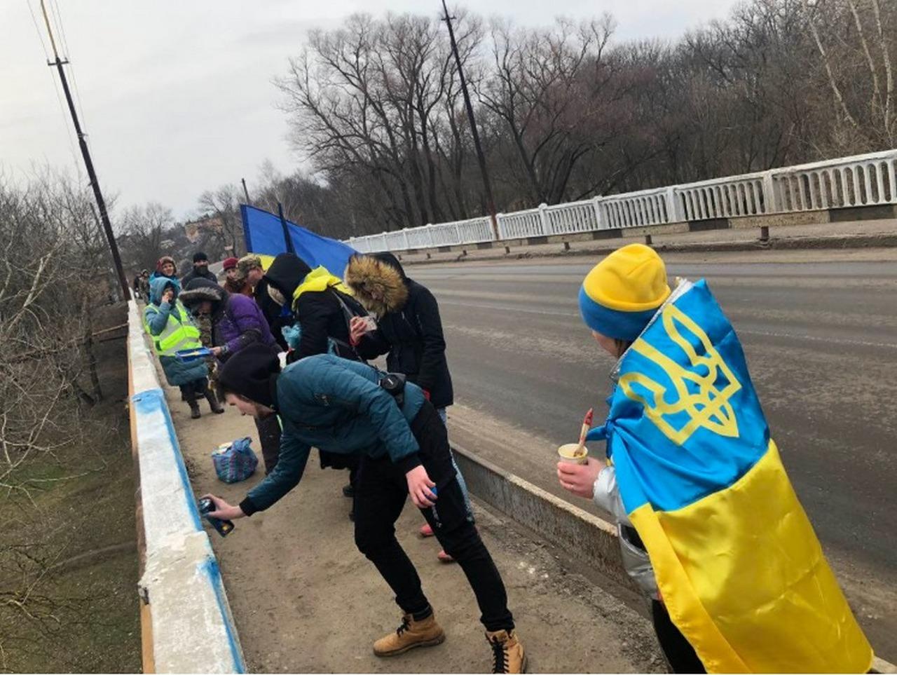 Голос Мордора: Почему на Укр…