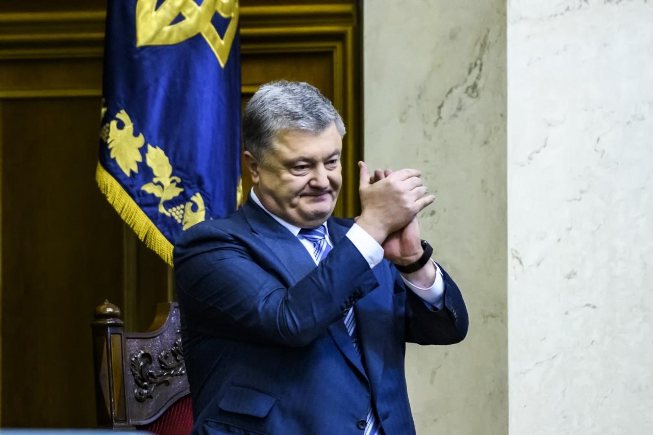 Крымский политолог высказался о взглядах Петра Порошенко на Керченский конфликт
